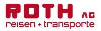 Roth Reisen + Transporte AG, 9630 Wattwil