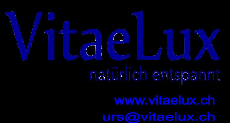 VitaeLux, Urs Wieland, 9063 Stein AR